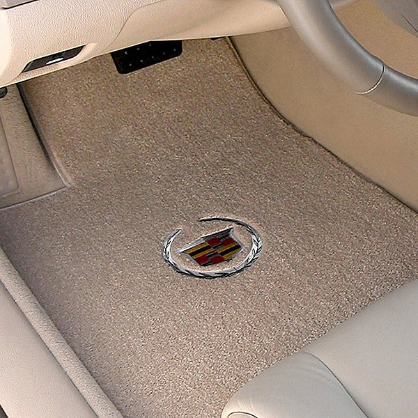 Lloyd® - Ultimat™ Custom Fit Floor Mats