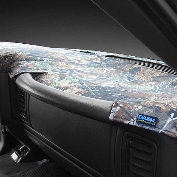 Dash Designs® - Camo Game™ Dash Cover