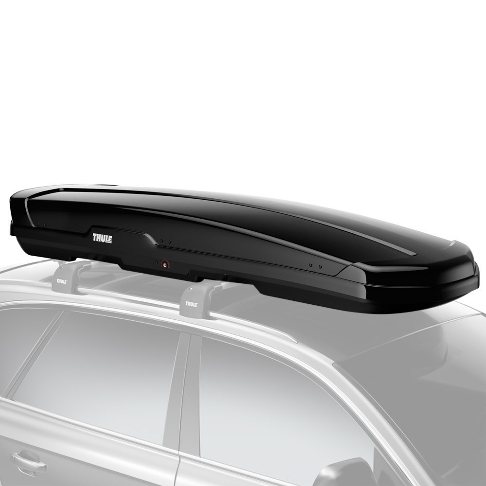 Thule® - Flow Roof Cargo Box (89