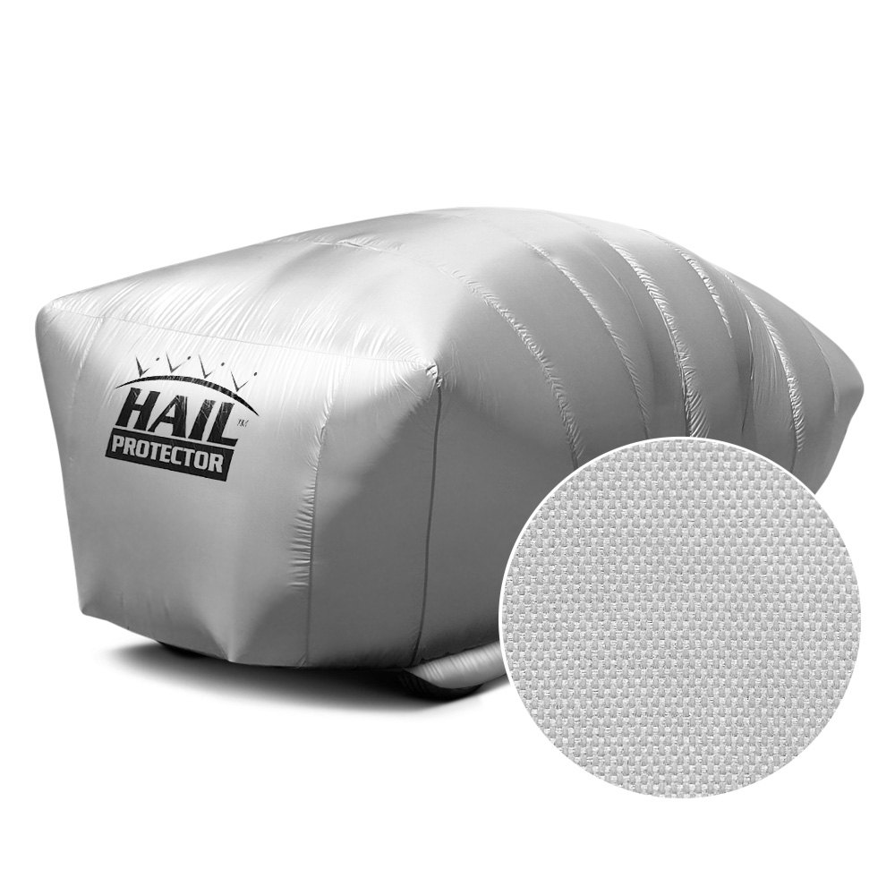 Hail Protection Car Cover >> Hail Protector® - Car Cover System - Honda CR-V Parts