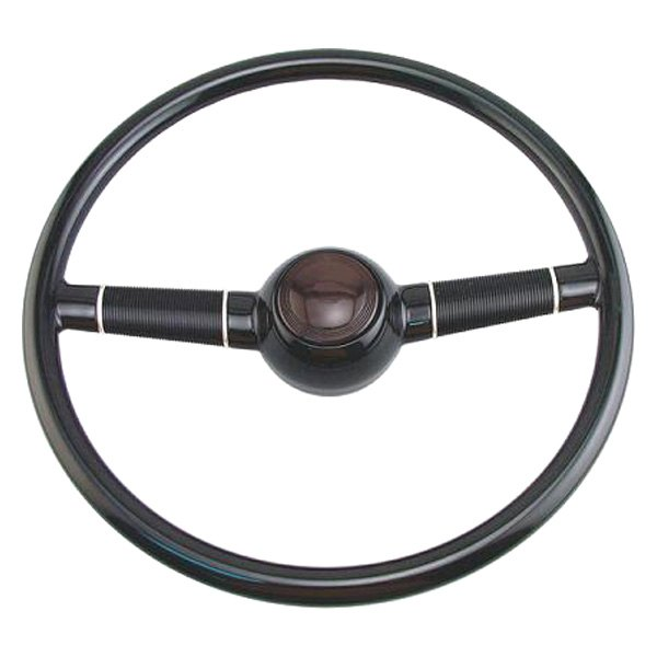 Racing Power Company® - Replica Steering Wheel