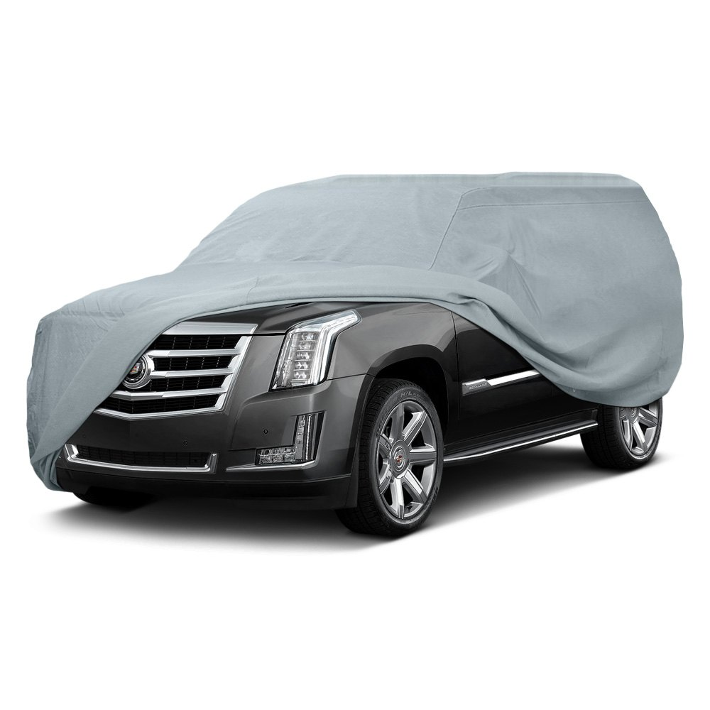 ADCO® - Gray Car Cover