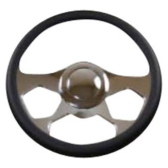 Racing Power Company® - Revolution Style Custom Steering Wheel
