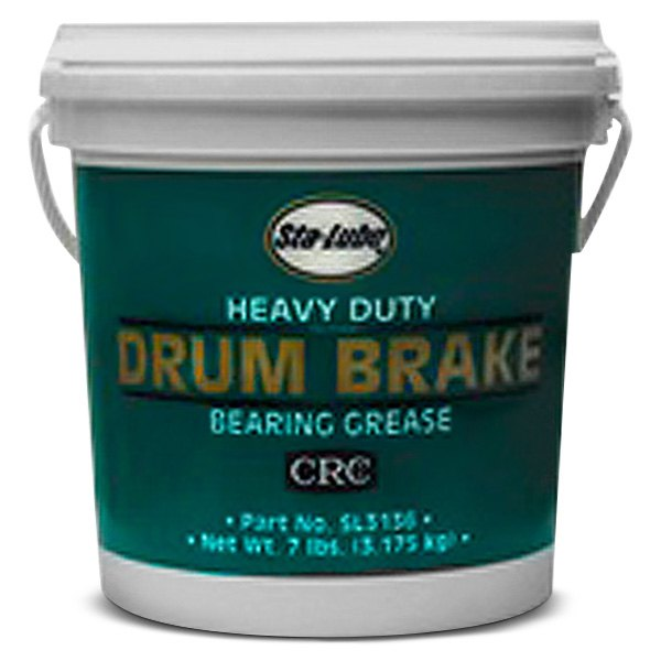 Sta-Lube® - Heavy Duty Drum Brake Bearing Grease 3.5 Quarts