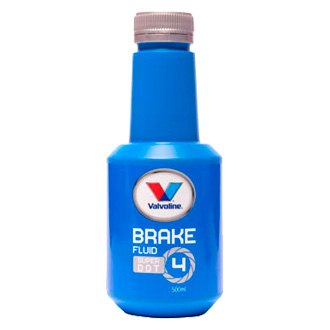 Valvoline® - Super Performance DOT 4 Brake Fluid