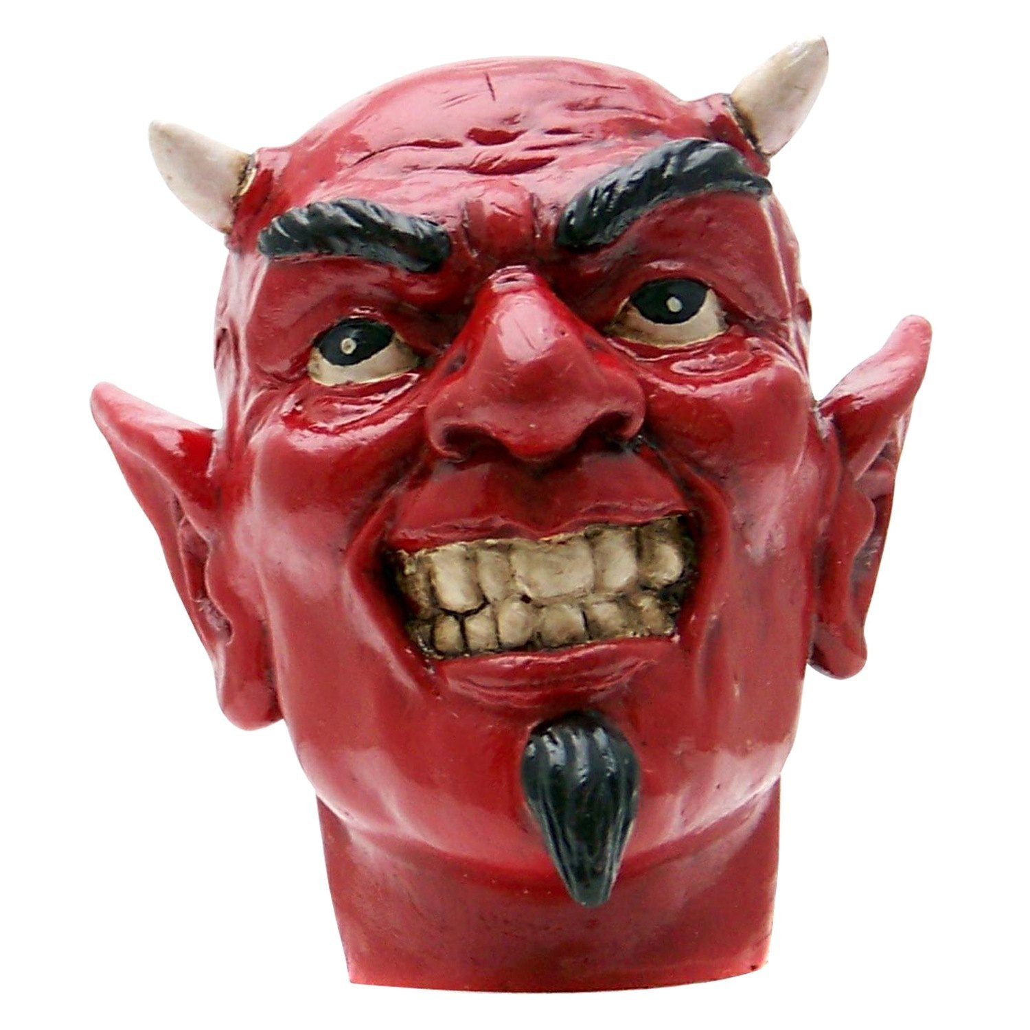 American Shifter® - El Diablo Devil Custom Shift Knob