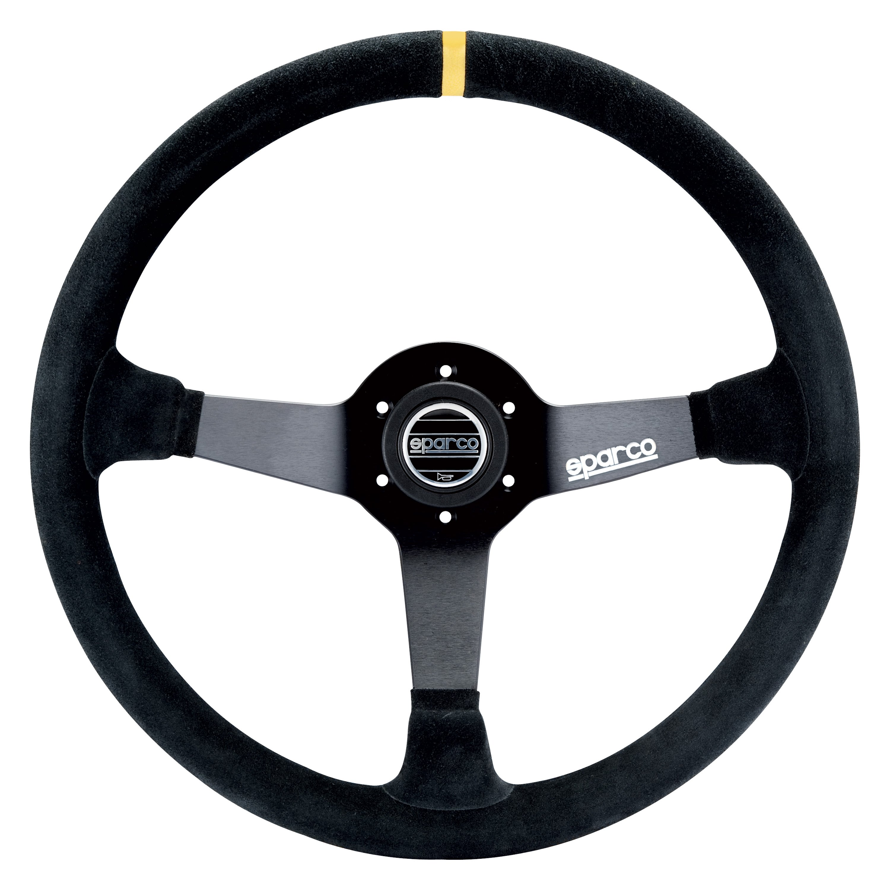 Sparco® - R368 Series Competition Steering Wheel
