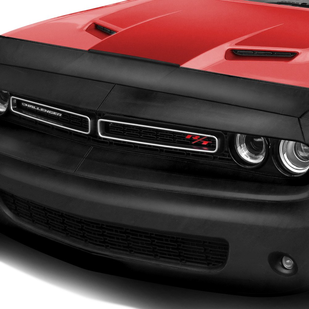 LeBra® - Black Custom Front End Cover