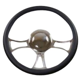 Racing Power Company® - Trinity Style Custom Steering Wheel
