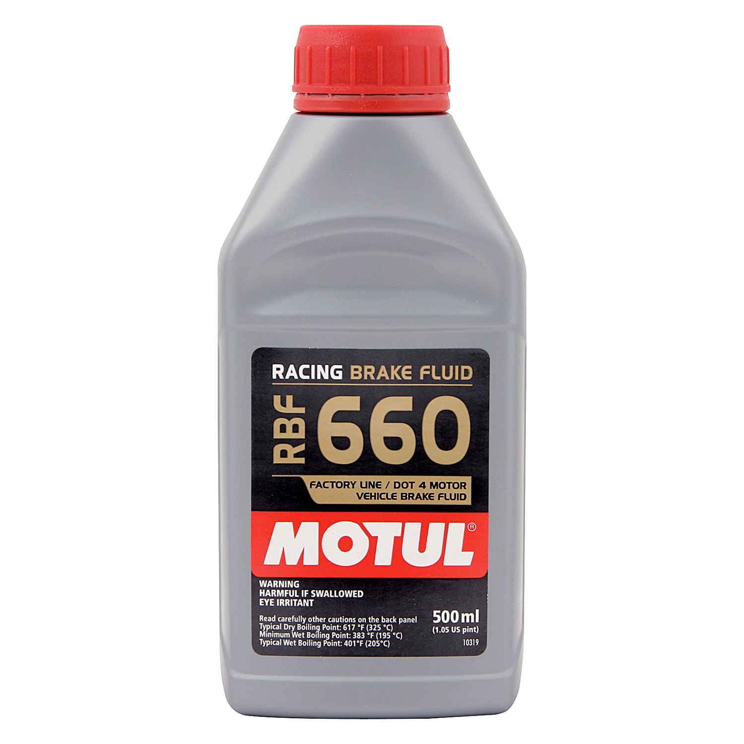 AllStar Performance® - Motul 660 Brake Fluid