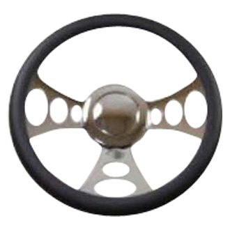Racing Power Company® - Orbitor Style Custom Steering Wheel