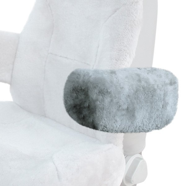 US Sheepskin® - Tailor-Made Deluxe Superfit Armrest Cover