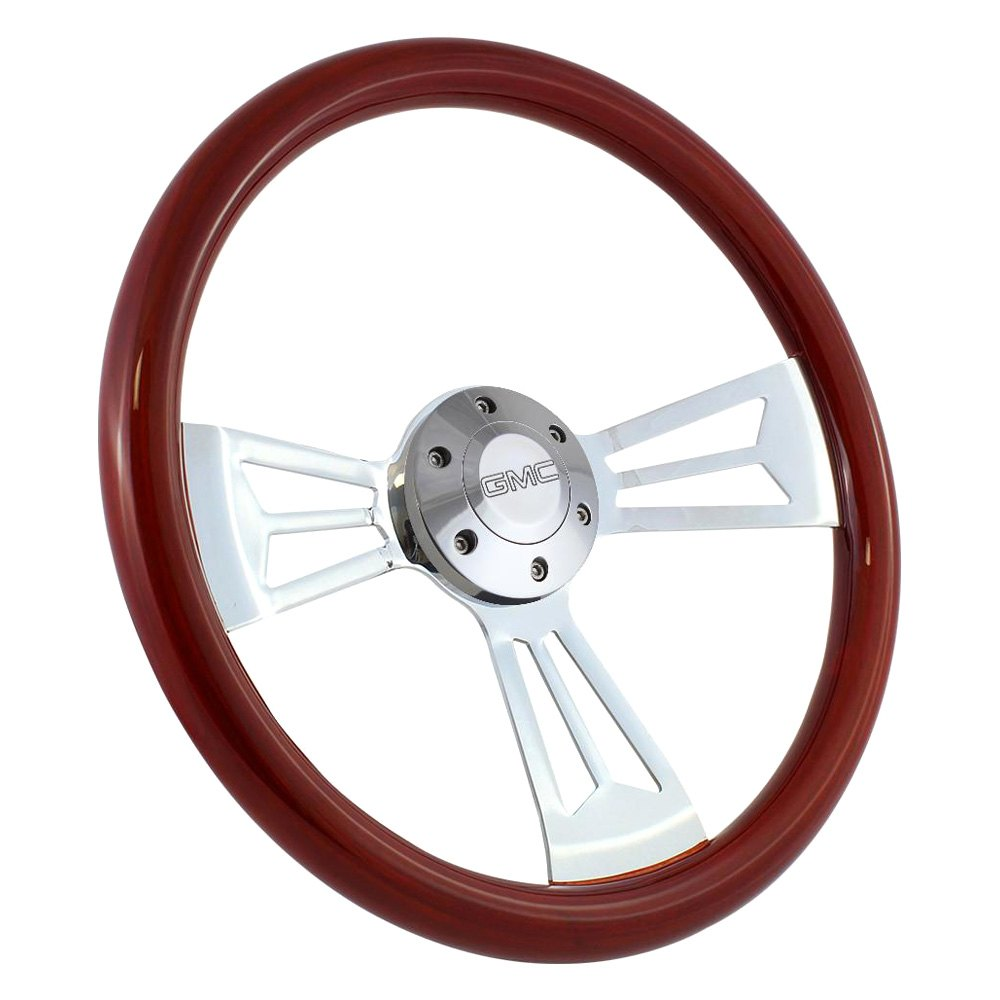 Forever Sharp® - 3-Spoke Valor Steering Wheel