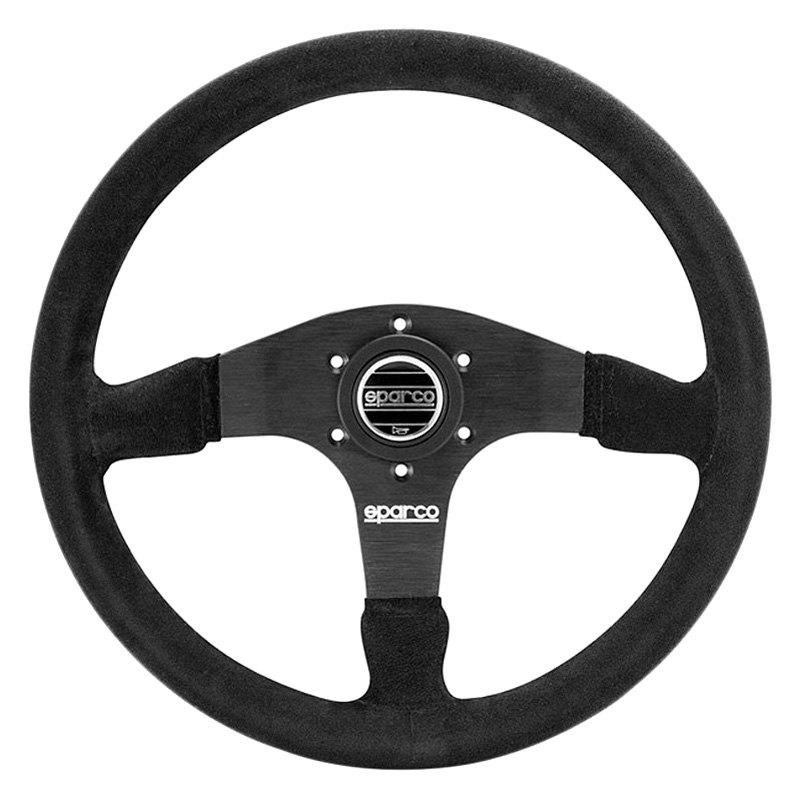 Sparco® - R375 Series Competition Steering Wheel