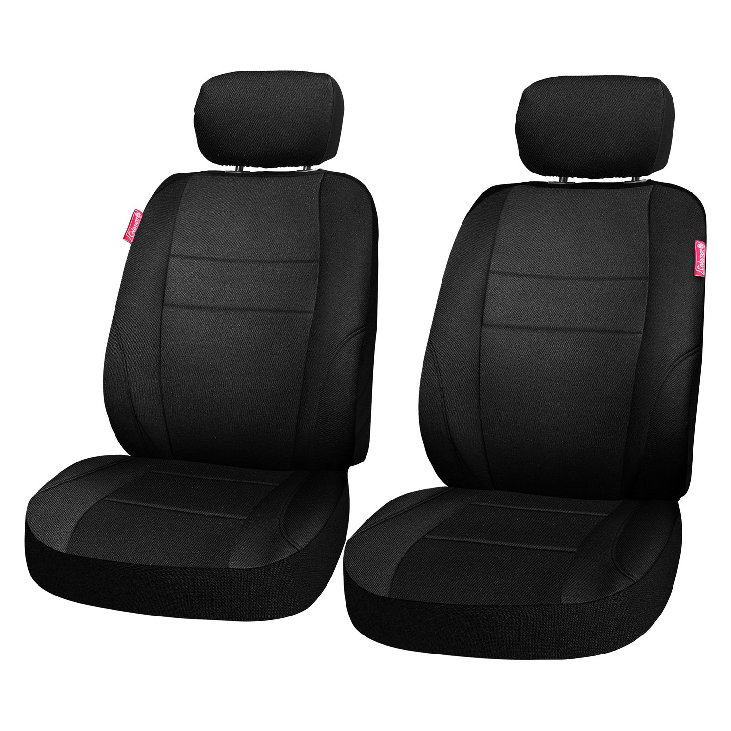 Coleman® - Journeyman Class Seat Covers
