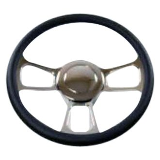 Racing Power Company® - T Style Custom Steering Wheel
