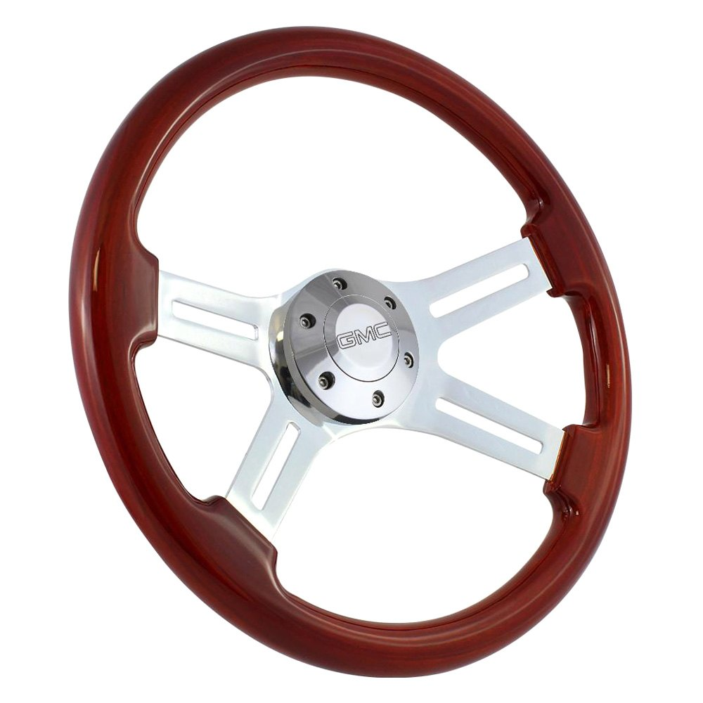 Forever Sharp® - 4-Spoke Dual Classic Steering Wheel