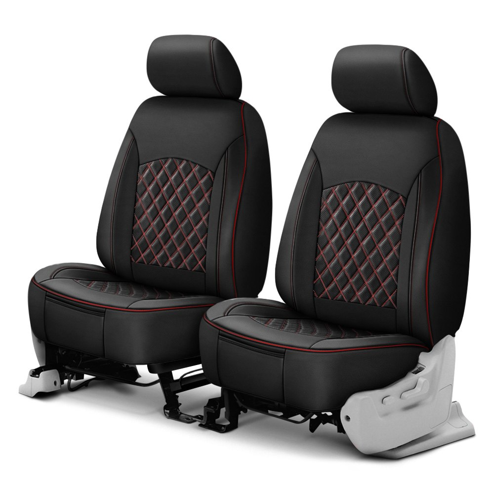Superlamb® - 3D Design PVC Seat Covers