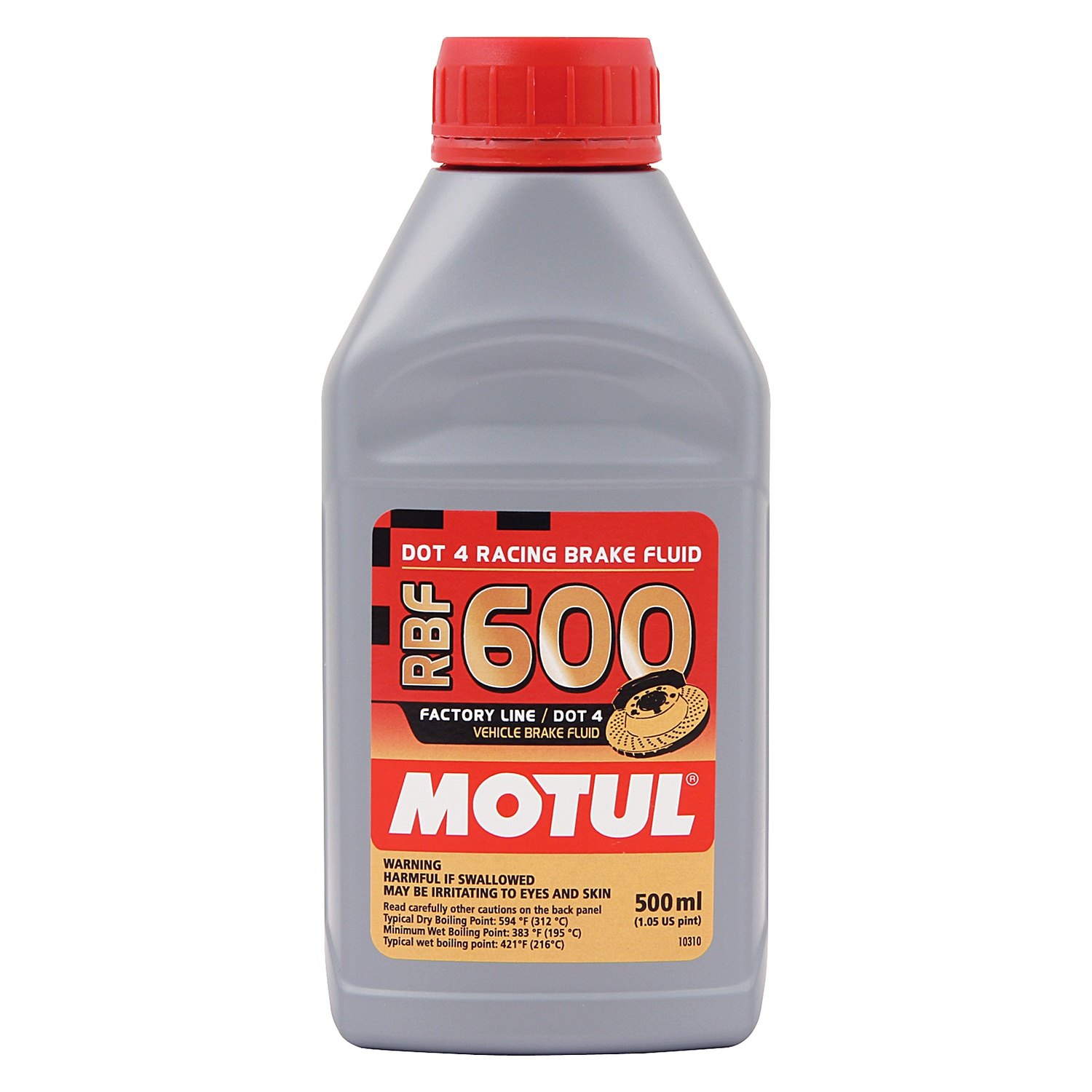 AllStar Performance® - Motul 600 Brake Fluid