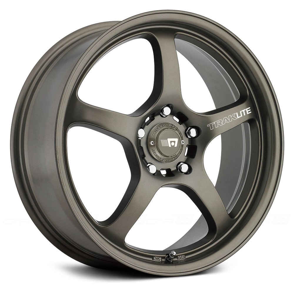 MOTEGI RACING® - MR131 TRAKLITE Matte Bronze