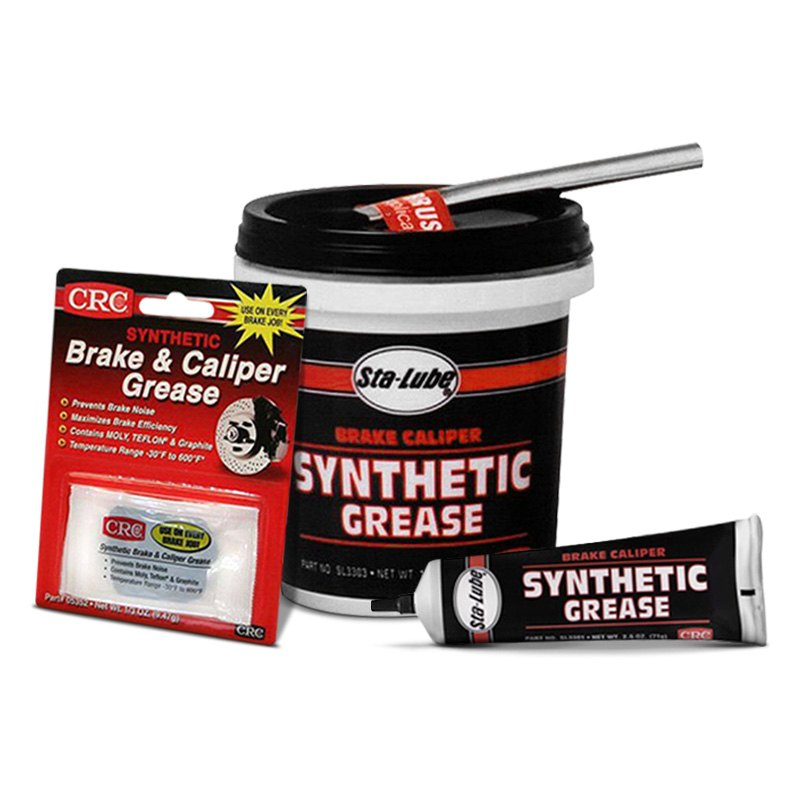Sta-Lube® - Synthetic Brake and Caliper Grease
