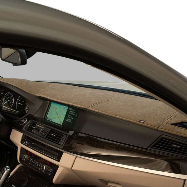DashMat® - SuedeMat™ Custom Dash Cover